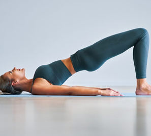 Pilates-Foundation